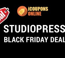Studiopress discount coupon